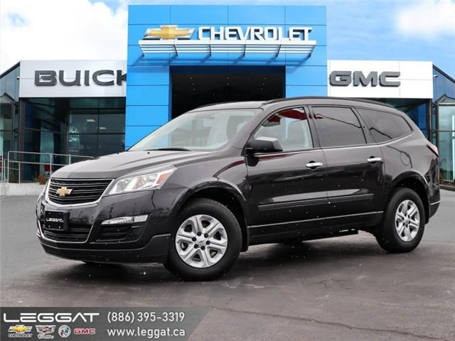 2017 Chevrolet Traverse LS (Stk: 207106A) in Burlington - Image 1 of 25