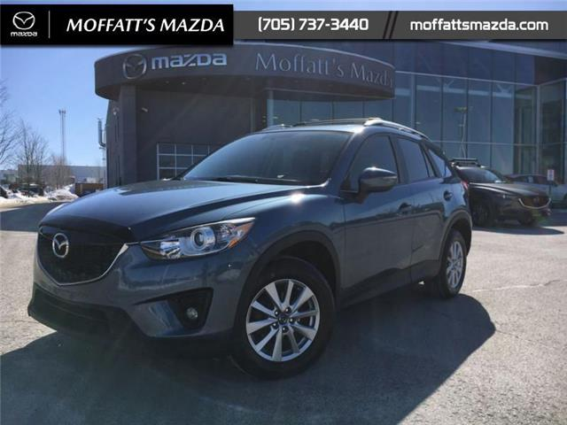 2015 Mazda CX-5 GS (Stk: P8926A) in Barrie - Image 1 of 20