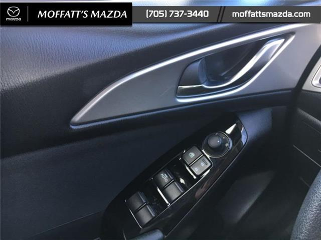 2018 Mazda Mazda3 GX (Stk: P8972A) in Barrie - Image 1 of 17