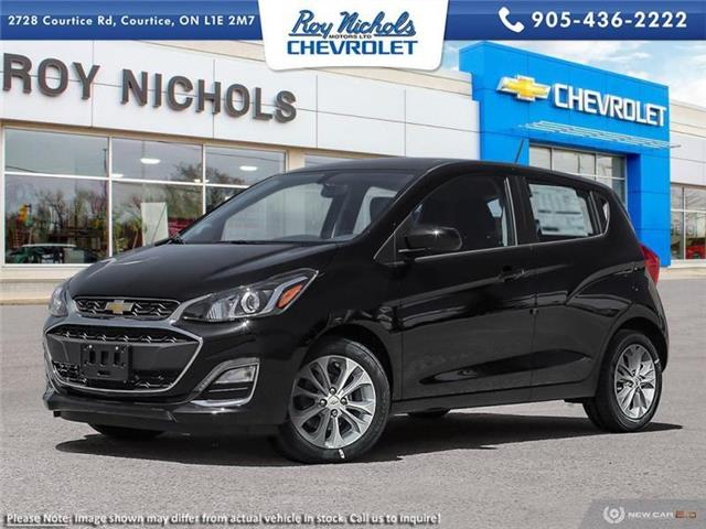 2021 Chevrolet Spark 1LT Manual (Stk: X035) in Courtice - Image 1 of 23