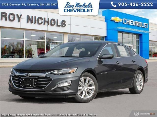 2021 Chevrolet Malibu LT (Stk: X248) in Courtice - Image 1 of 23