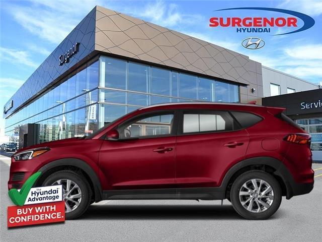 2021 Hyundai Tucson Preferred (Stk: S20157) in Ottawa - Image 1 of 21