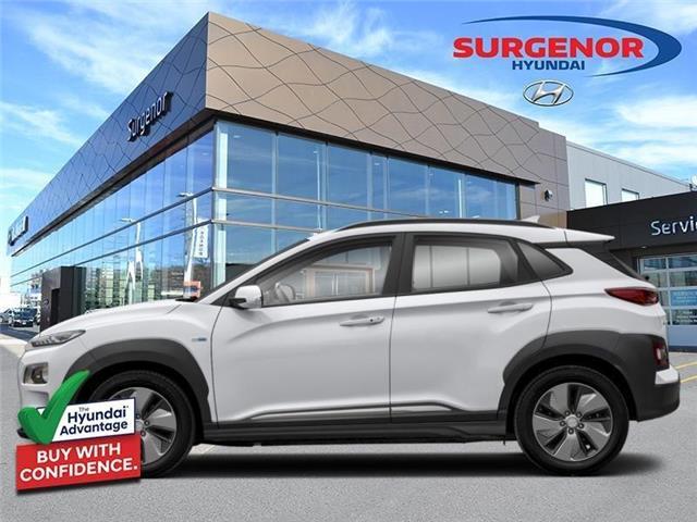 2021 Hyundai Kona EV ESSENTIAL (Stk: S20111) in Ottawa - Image 1 of 22