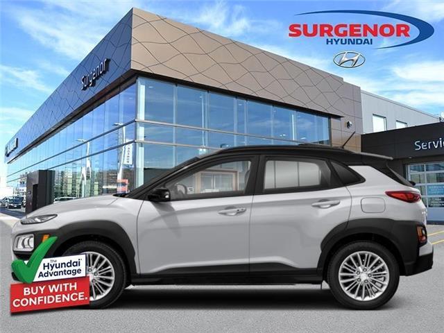2021 Hyundai Kona 1.6T Urban Edition (Stk: S20258) in Ottawa - Image 1 of 1