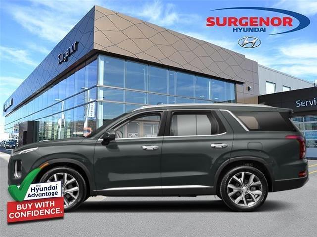 2021 Hyundai Palisade Preferred (Stk: S20013) in Ottawa - Image 1 of 23