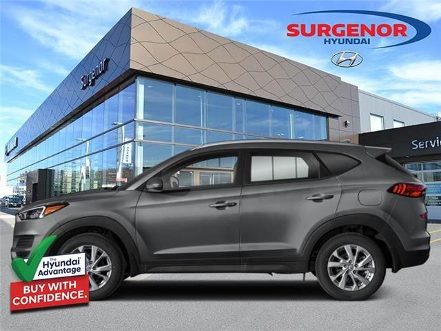 2021 Hyundai Tucson ESSENTIAL (Stk: S20185) in Ottawa - Image 1 of 19