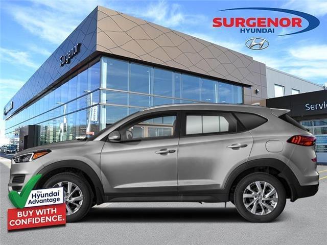 2021 Hyundai Tucson Preferred (Stk: S20118) in Ottawa - Image 1 of 22