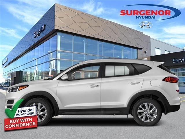 2021 Hyundai Tucson Preferred (Stk: S20239) in Ottawa - Image 1 of 21
