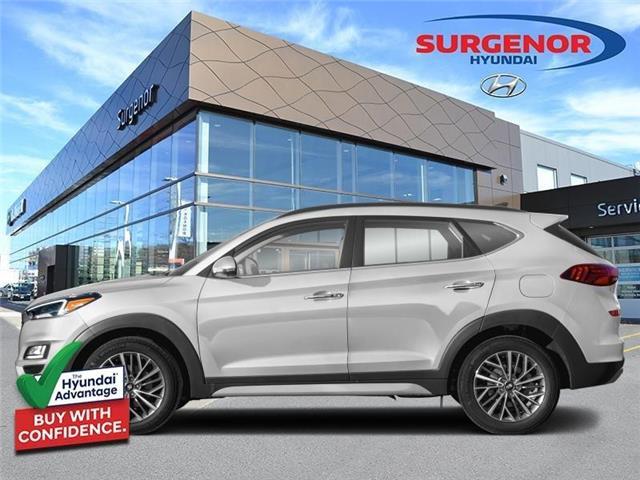 2021 Hyundai Tucson  (Stk: S20155) in Ottawa - Image 1 of 1