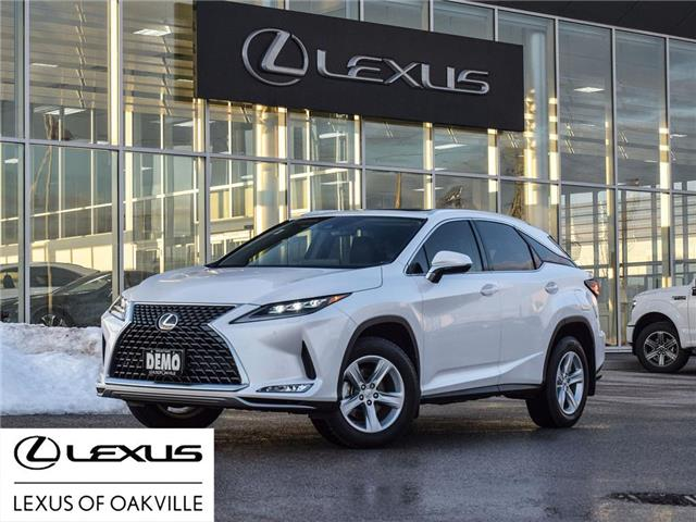 2021 Lexus RX 350 Base (Stk: 20136) in Oakville - Image 1 of 23