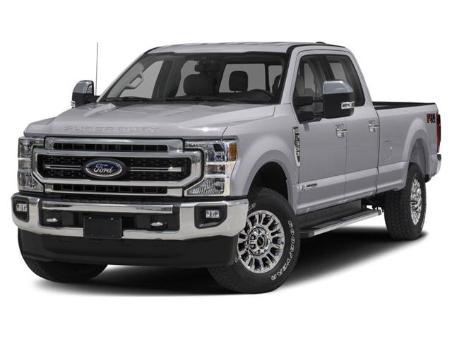 2021 Ford F-350 Lariat (Stk: M-1206) in Calgary - Image 1 of 9