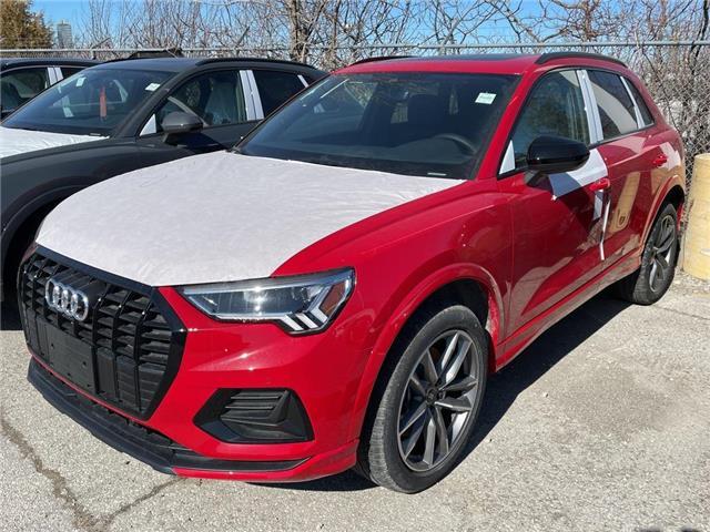 2021 Audi Q3 45 Komfort (Stk: 210421) in Toronto - Image 1 of 5