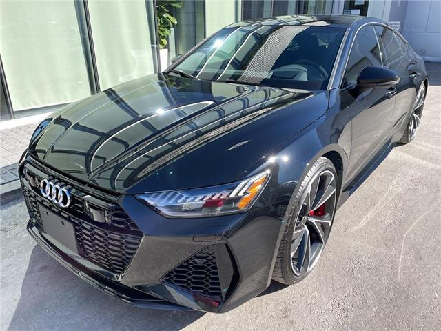 2021 Audi RS 7 4.0T (Stk: 210463) in Toronto - Image 1 of 5