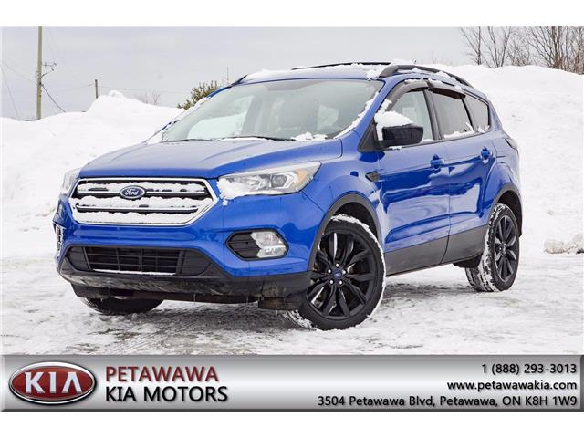 2017 Ford Escape SE (Stk: P0079) in Petawawa - Image 1 of 29