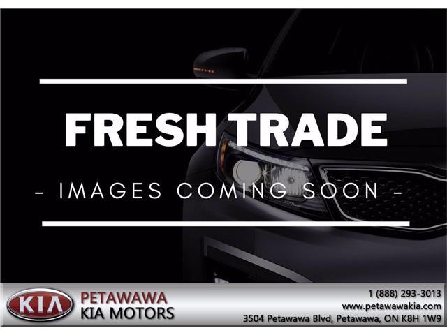2018 Kia Sportage LX (Stk: 21046-1) in Petawawa - Image 1 of 1