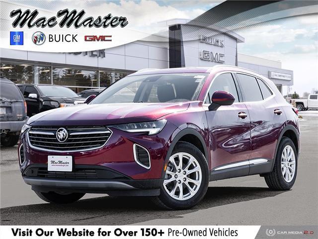 2021 Buick Envision Preferred (Stk: 21344) in Orangeville - Image 1 of 29