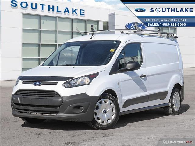 2015 Ford Transit Connect XL (Stk: P51575) in Newmarket - Image 1 of 27