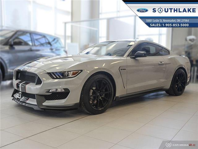 2016 Ford Shelby GT350 Base (Stk: P51549) in Newmarket - Image 1 of 23