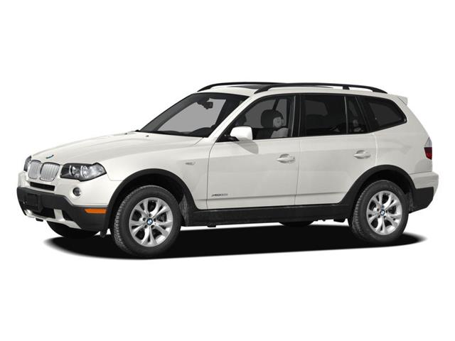 2010 BMW X3 xDrive30i (Stk: T929683C) in Oakville - Image 1 of 1