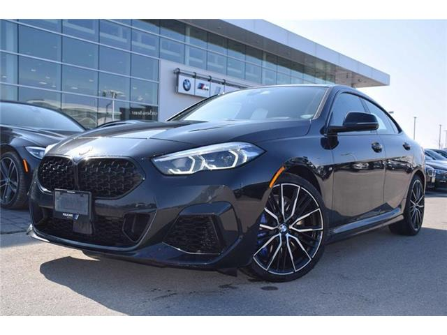 2020 BMW M235i xDrive Gran Coupe (Stk: 0F88916) in Brampton - Image 1 of 13