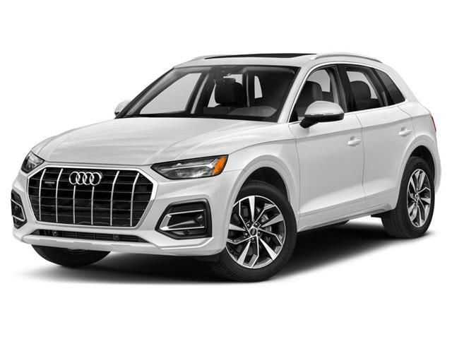 2021 Audi Q5 45 Progressiv (Stk: A10153) in Toronto - Image 1 of 9