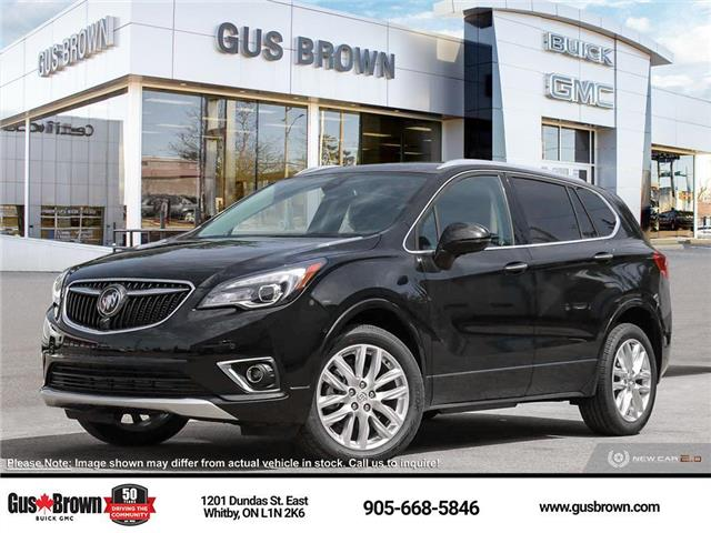 2019 Buick Envision Premium II (Stk: D033791) in WHITBY - Image 1 of 23
