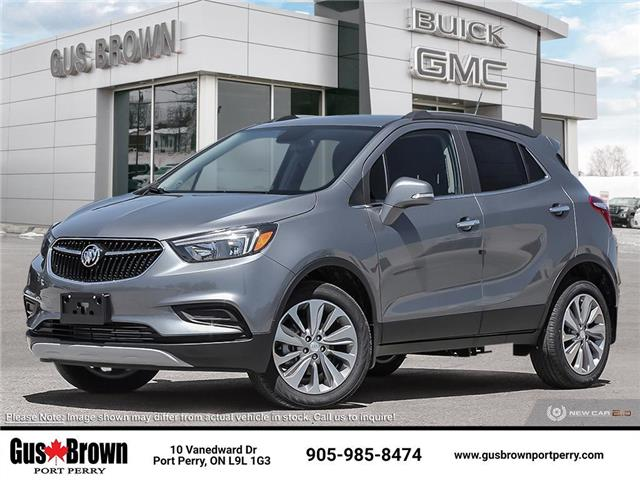 2020 Buick Encore Preferred (Stk: B068169) in PORT PERRY - Image 1 of 23