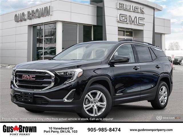 2020 GMC Terrain SLE (Stk: L242524) in PORT PERRY - Image 1 of 23