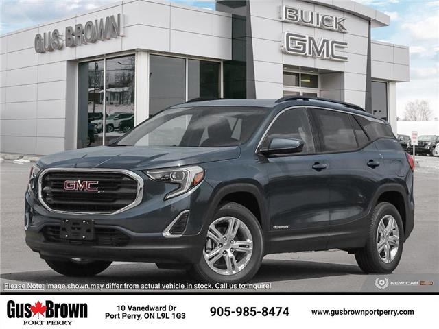 2021 GMC Terrain SLE (Stk: L345594) in PORT PERRY - Image 1 of 23
