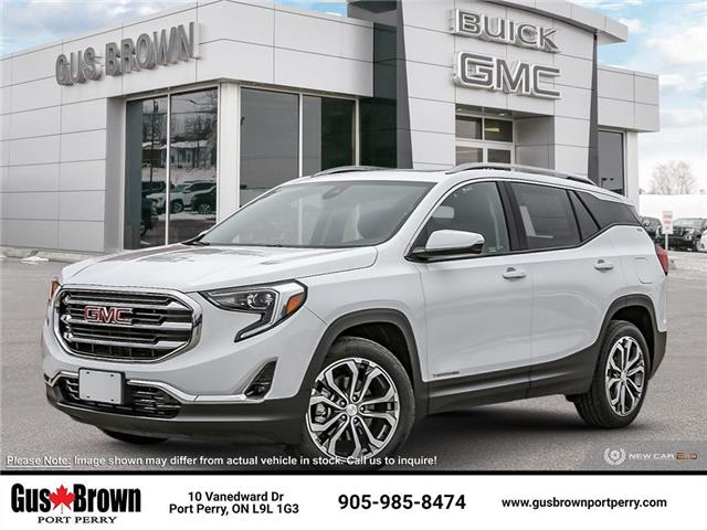 2020 GMC Terrain SLT (Stk: L240240) in PORT PERRY - Image 1 of 21