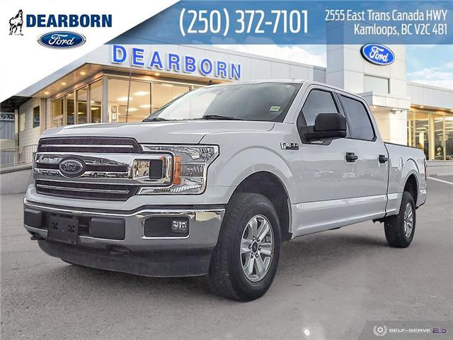 2020 Ford F-150 XLT (Stk: PM012) in Kamloops - Image 1 of 24