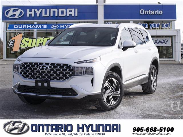 2021 Hyundai Santa Fe Preferred (Stk: 313754) in Whitby - Image 1 of 19
