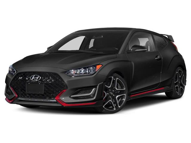 2019 Hyundai Veloster N (Stk: 001362) in Whitby - Image 1 of 9