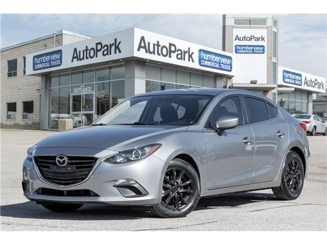 2015 Mazda Mazda3 GS (Stk: CTDR4710A) in Mississauga - Image 1 of 20
