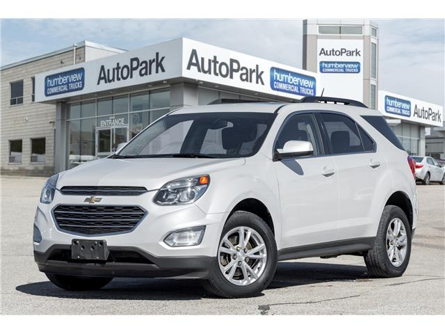 2016 Chevrolet Equinox 1LT (Stk: ) in Mississauga - Image 1 of 21