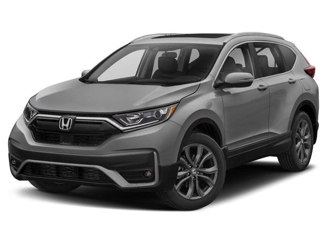 2021 Honda CR-V Sport (Stk: 2210717) in North York - Image 1 of 9