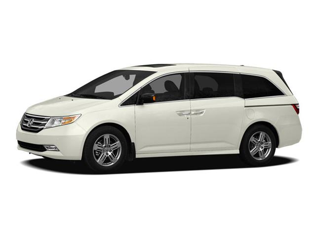 2012 Honda Odyssey EX (Stk: P1765-2) in Barrie - Image 1 of 1