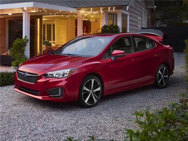 2018 Subaru Impreza Sport-tech (Stk: 30138B) in Thunder Bay - Image 1 of 11