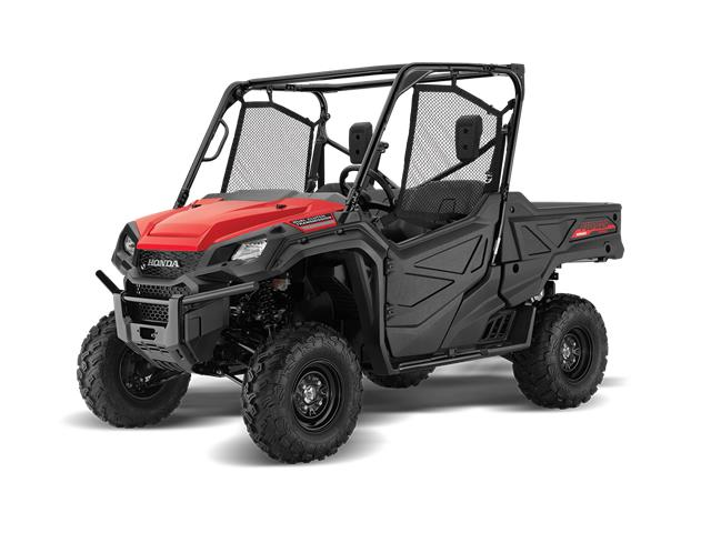 2021 Honda Pioneer 1000 3P  (Stk: Q500326) in Fort St. John - Image 1 of 1
