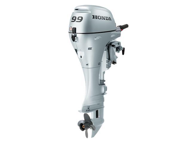 2021 Honda BF9.9  (Stk: P815230) in Fort St. John - Image 1 of 1