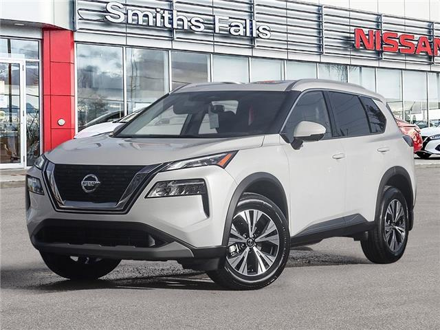 2021 Nissan Rogue SV (Stk: 21-077) in Smiths Falls - Image 1 of 23