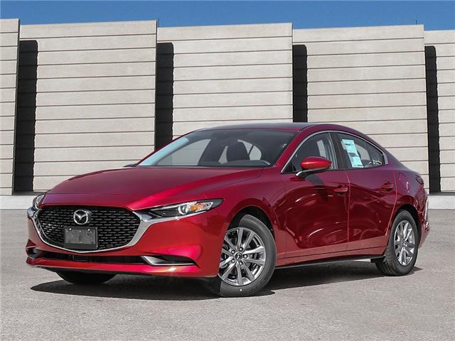 2021 Mazda Mazda3 GX (Stk: 211151) in Toronto - Image 1 of 23