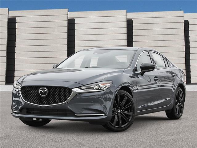 2021 Mazda MAZDA6 Signature (Stk: 211158) in Toronto - Image 1 of 23
