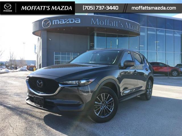 2019 Mazda CX-5 GS (Stk: P7903AA) in Barrie - Image 1 of 20