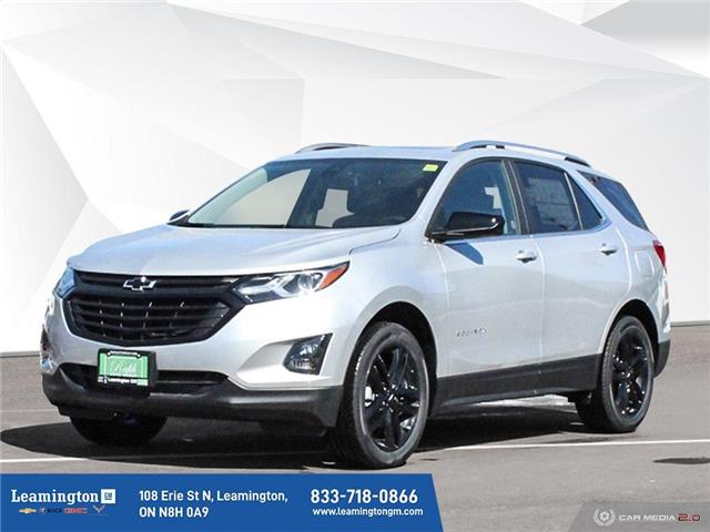 2021 Chevrolet Equinox LT (Stk: 21-162) in Leamington - Image 1 of 30