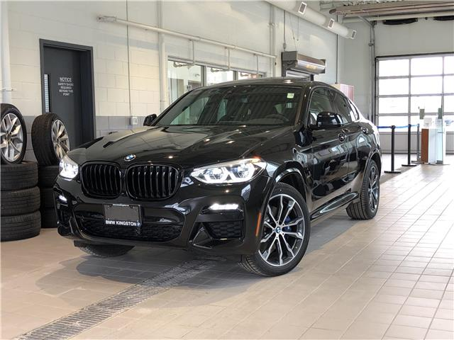 2021 BMW X4 xDrive30i (Stk: 21084) in Kingston - Image 1 of 15