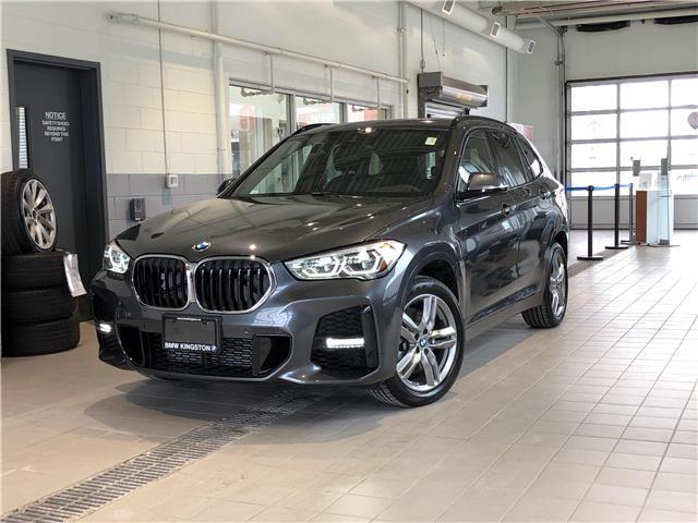 2021 BMW X1 xDrive28i (Stk: 21088) in Kingston - Image 1 of 15