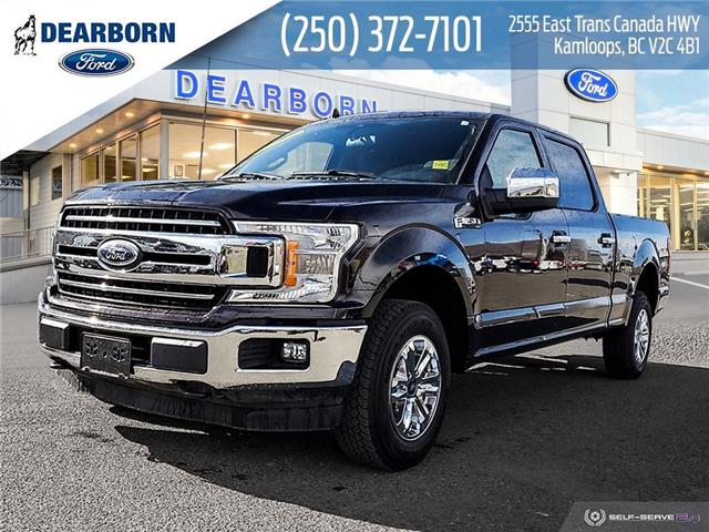 2020 Ford F-150 XLT (Stk: PM010) in Kamloops - Image 1 of 24