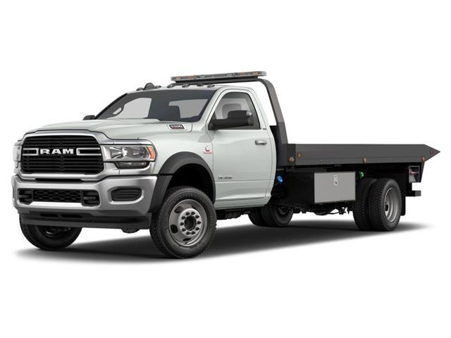 2021 RAM 5500 Chassis Tradesman/SLT (Stk: 21-173) in Huntsville - Image 1 of 1