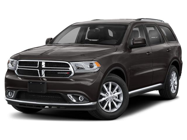 2020 Dodge Durango GT (Stk: 20T382) in Calgary - Image 1 of 1
